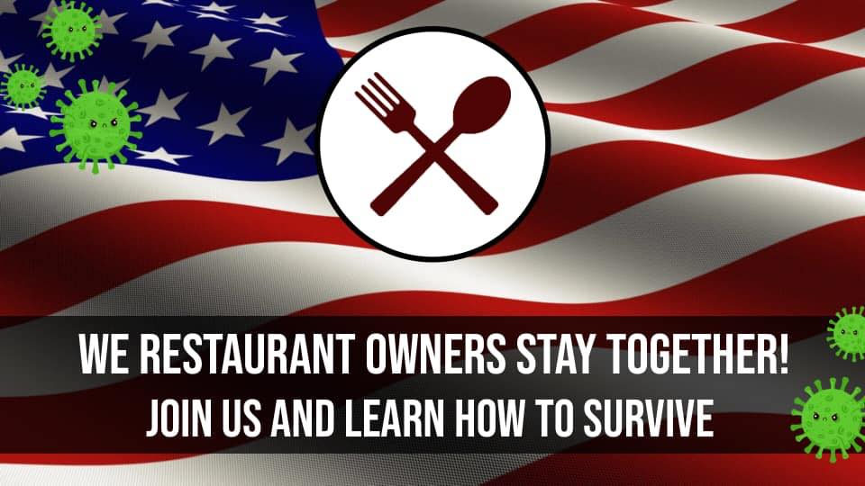 Restaurant Survival - Tips & Resources to Survive The Covid-19 Outbreak